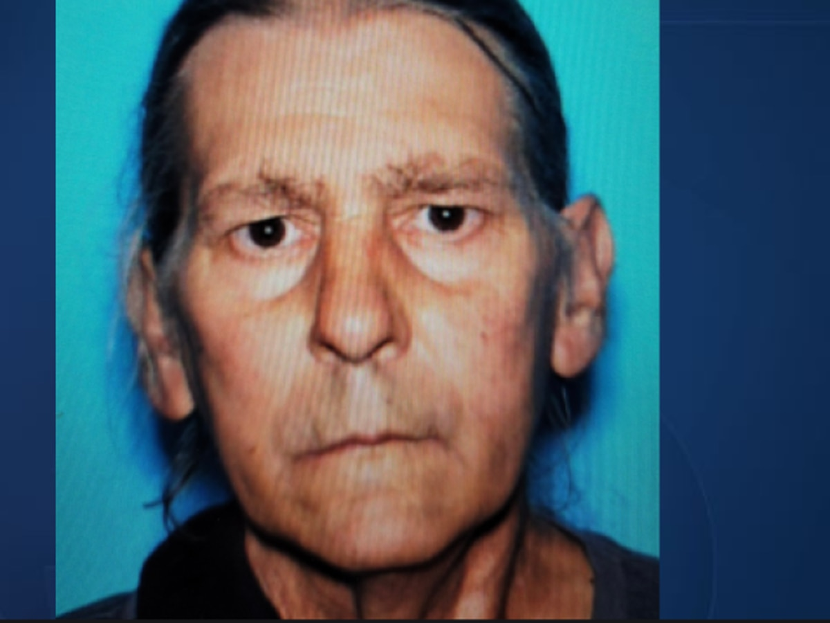 Chris Sager: Silver Alert issued for missing, possibly endangered Palm Beach County man