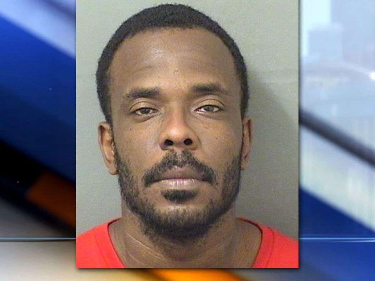 PBSO SWAT team arrests man in Greenacres