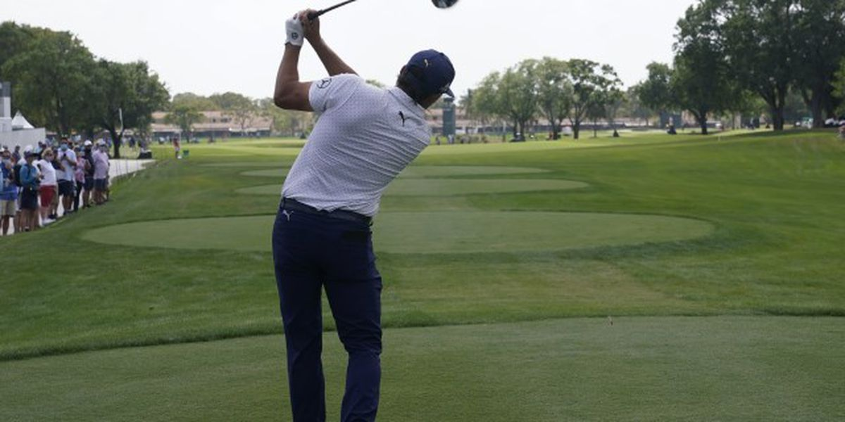 Aces, divots and eagles from opening day of 2021 Honda Classic