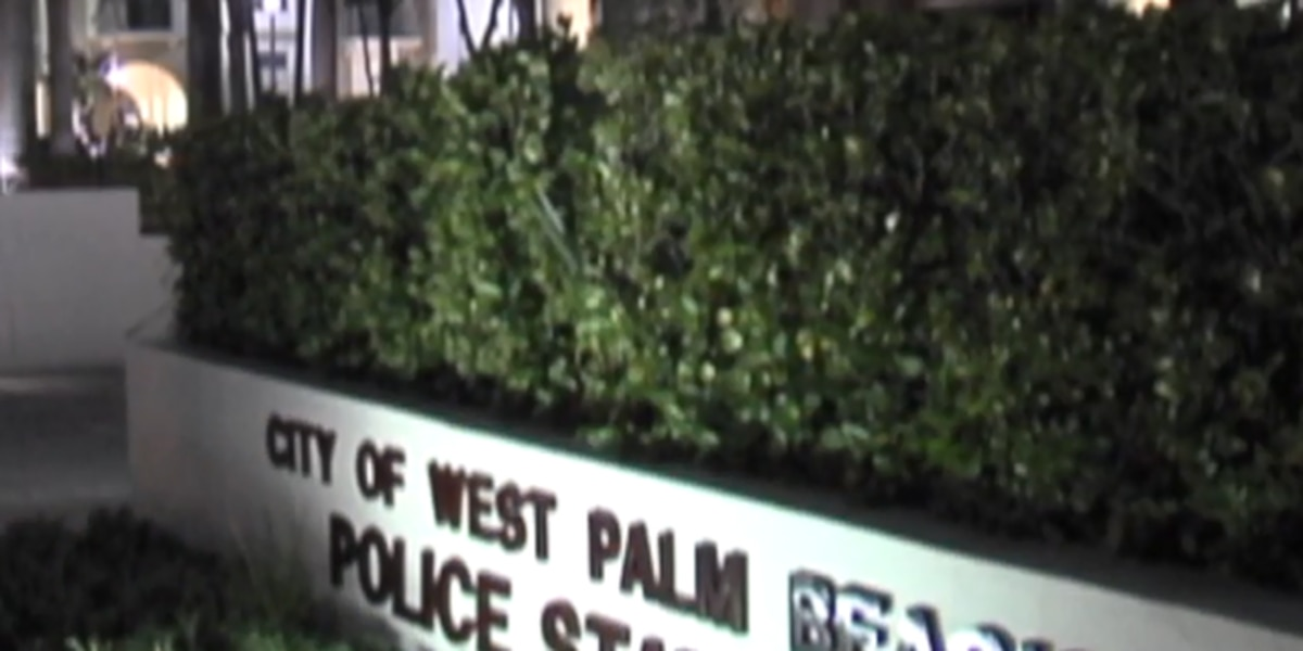 West Palm Beach police whistleblower fired