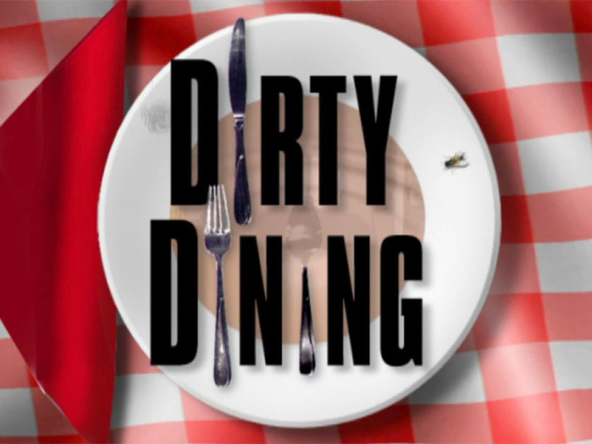 DIRTY DINING: 2 Port St. Lucie restaurants temporarily closed for rodent droppings