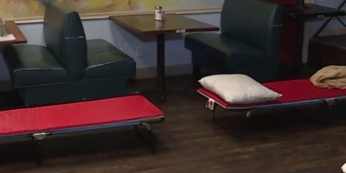 Cold weather shelter to open in Vero Beach for the next few days