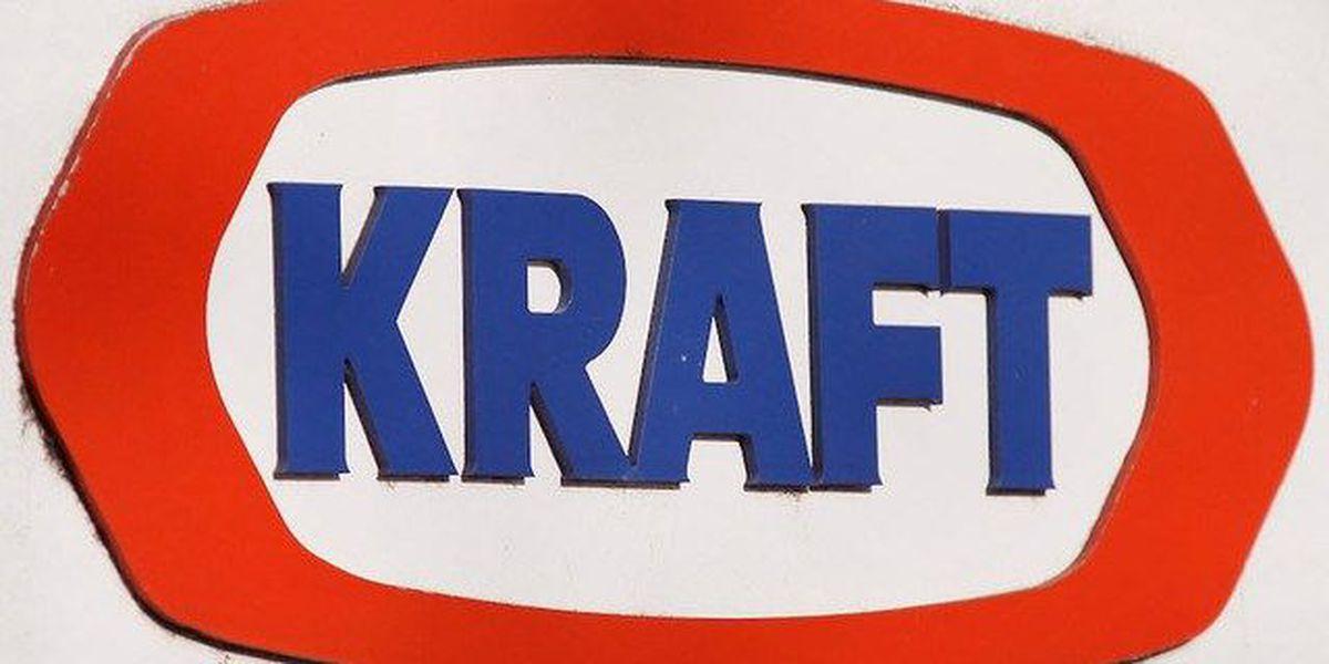 Kraft recalls select macaroni and cheese boxes