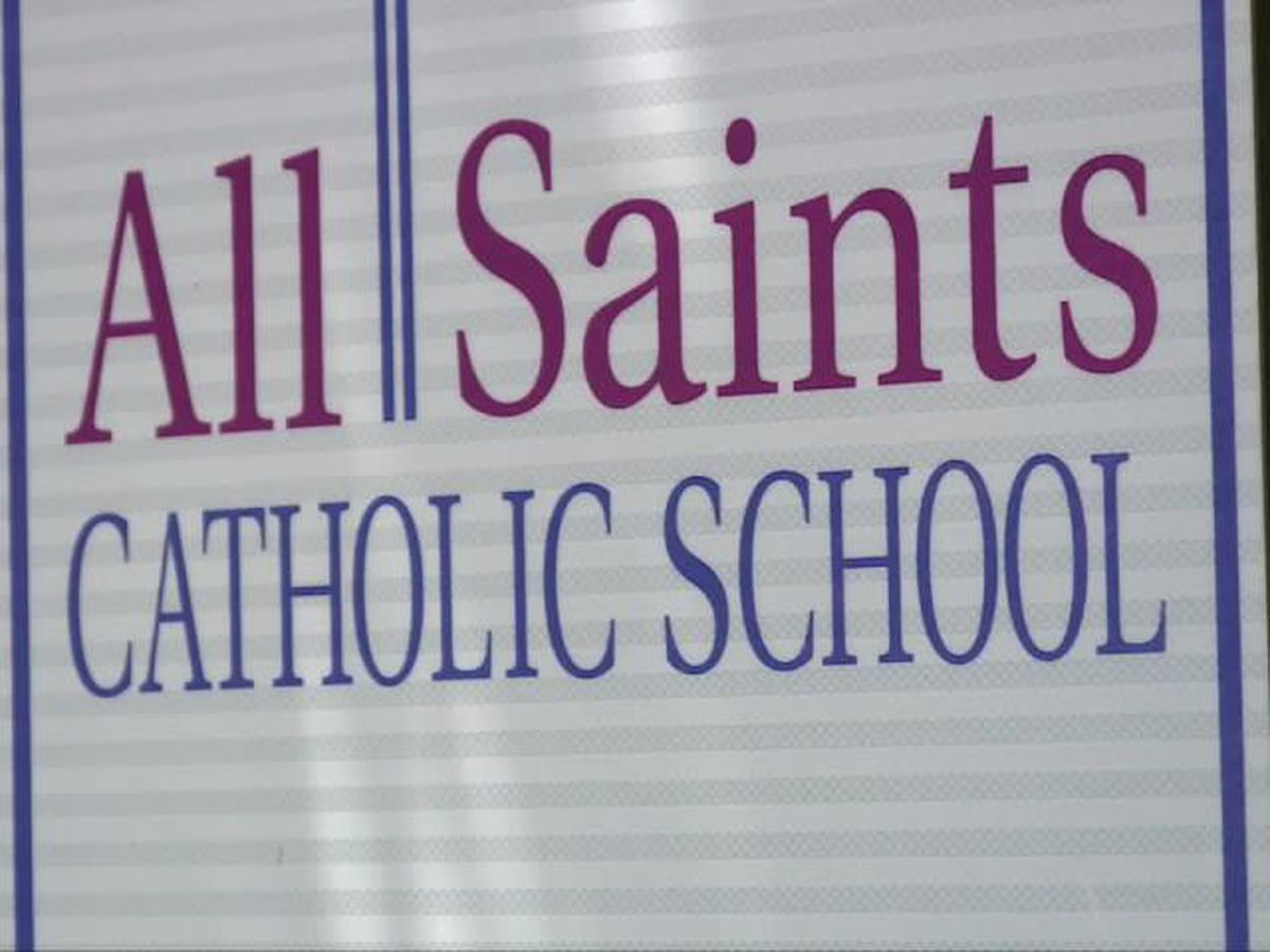 Lawsuit: Catholic school failed to protect girl from sexual abuse