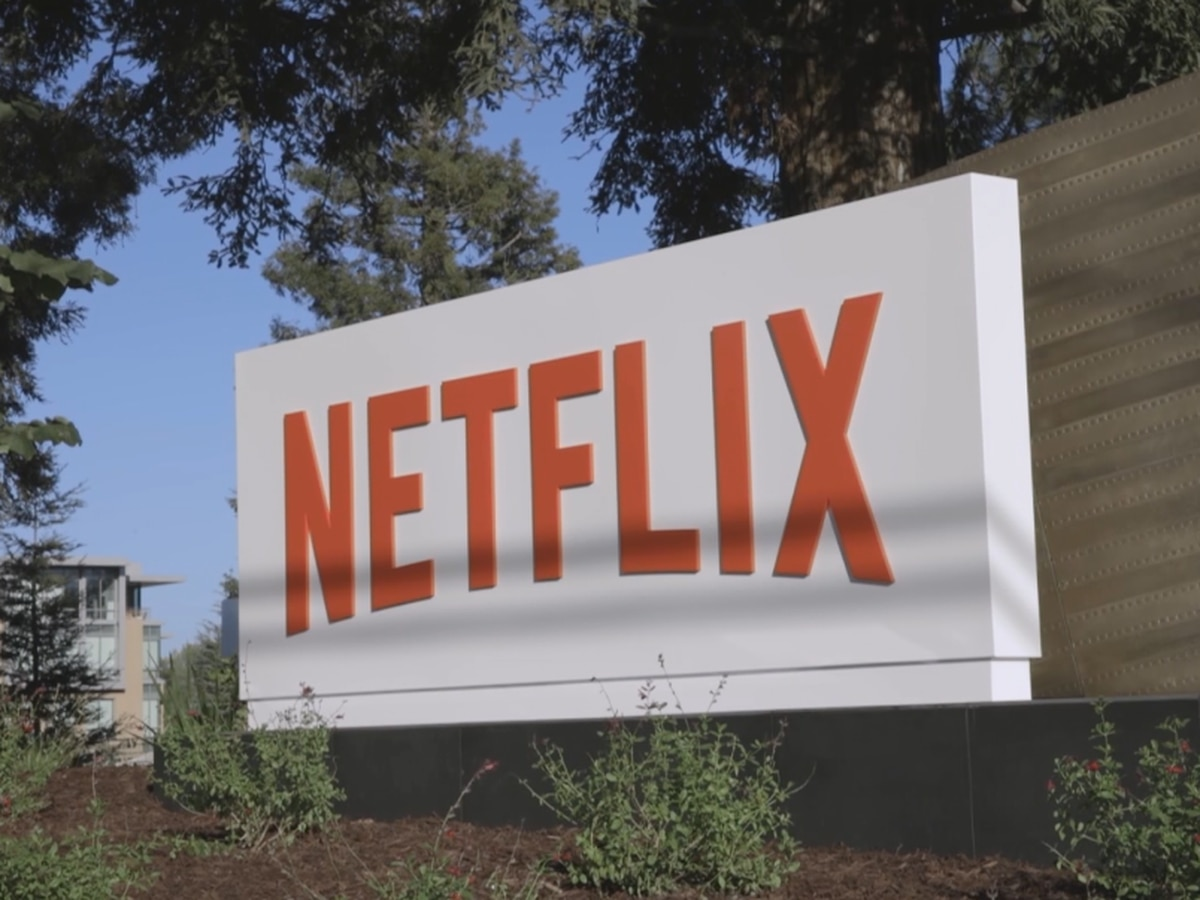 Netflix subscribers drop hints at streaming service fatigue