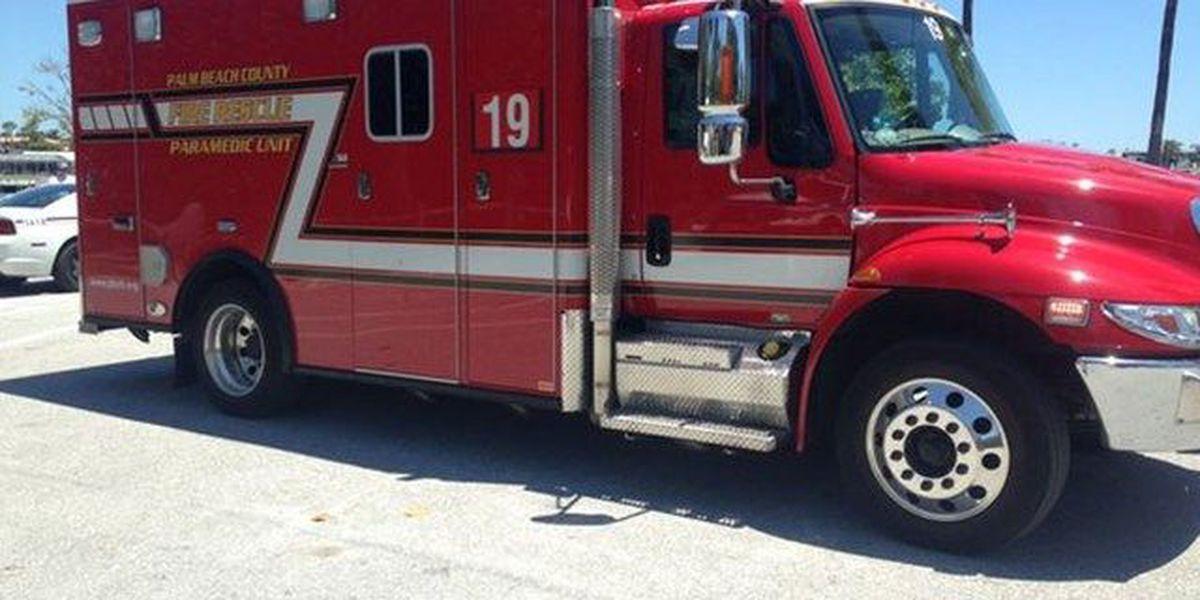 FHP: Man runs red light, dies in crash