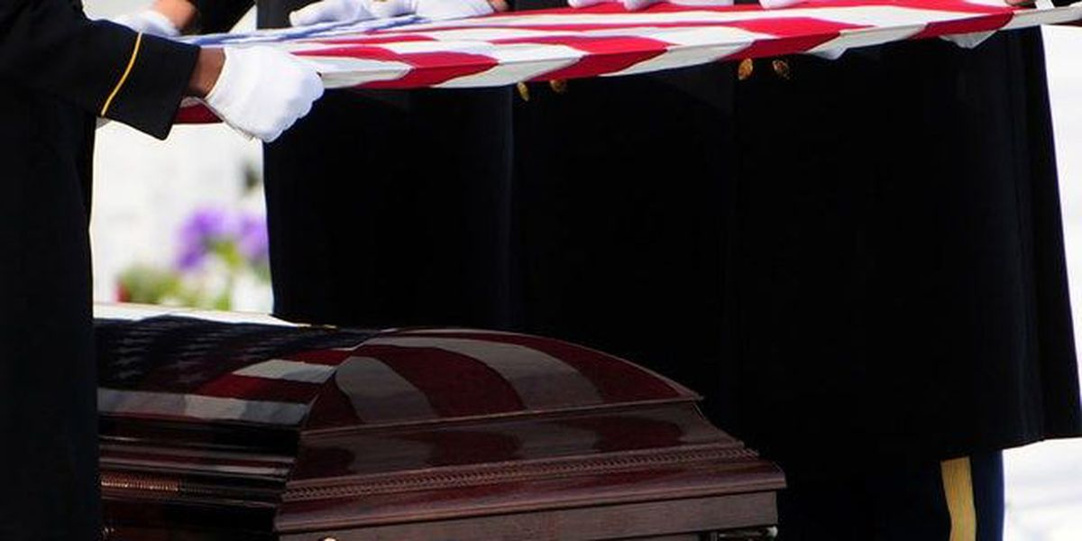 NC Congressman writes to families of dead troops