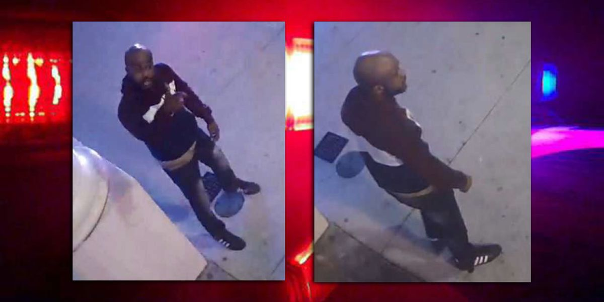 West Palm Beach police release new photos of person of interest in Clematis Street stabbing