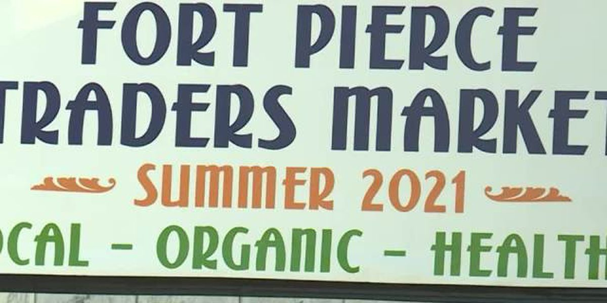 New fresh market will offer local produce, yoga classes