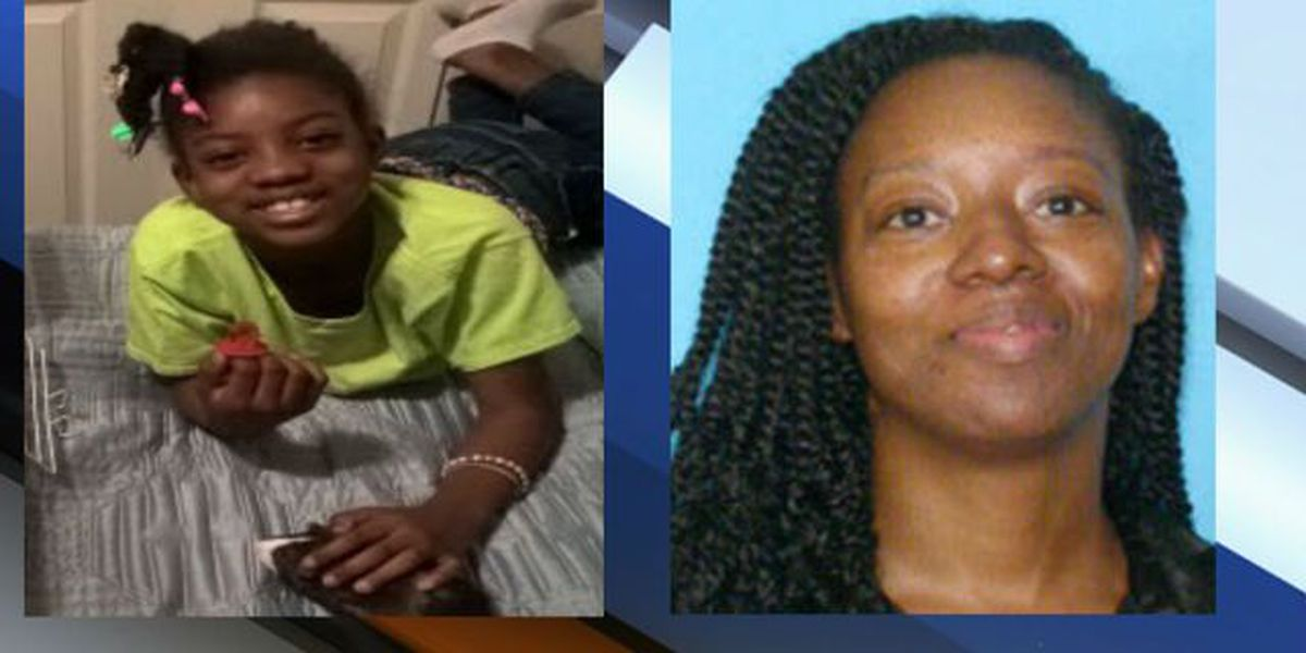 Eliza Rollen: Police searching for missing Tallahassee girl