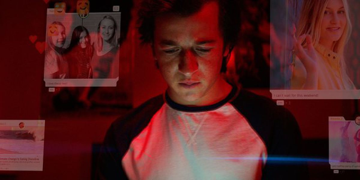 New Netflix film dissects a technology-driven 'social dilemma'