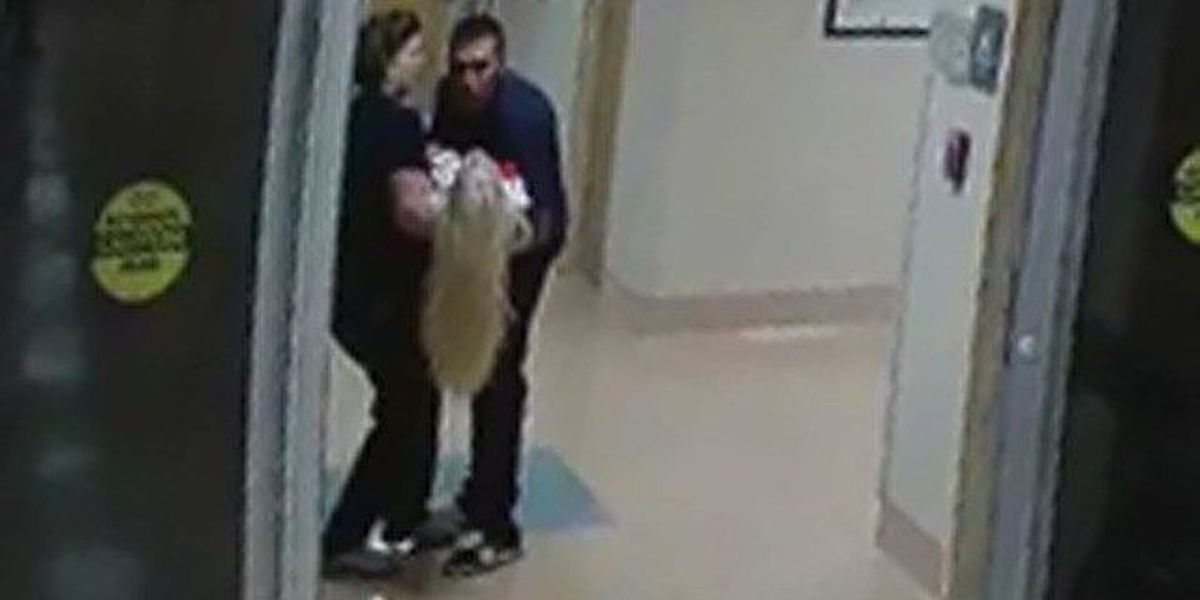 BBPD: 2 who brought woman to hospital sought