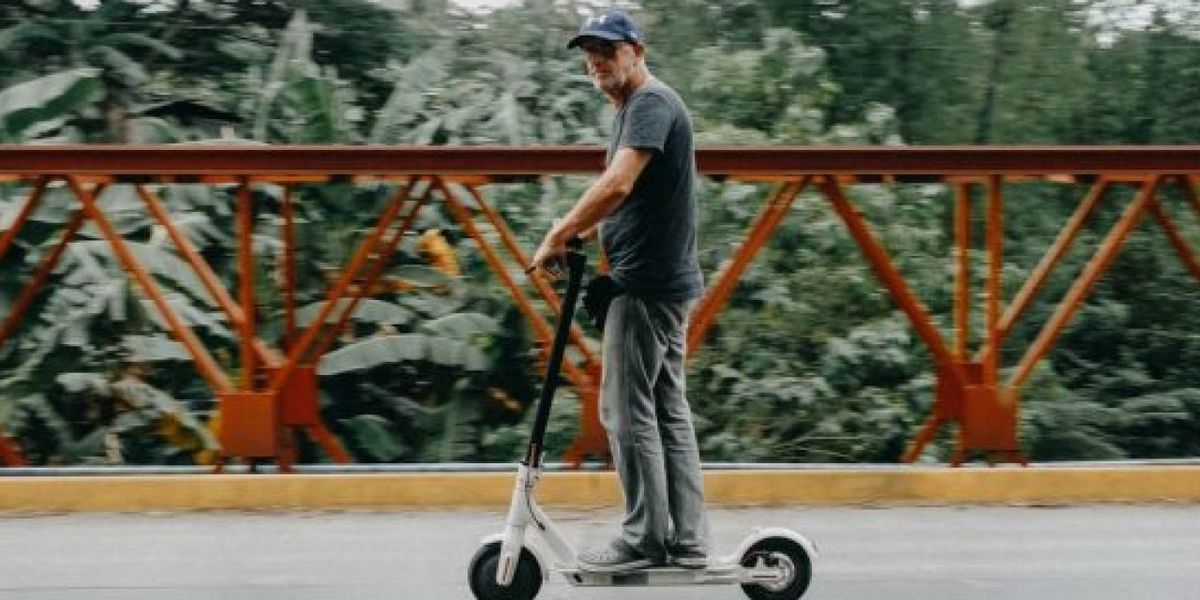 Fort Pierce launching electric scooter share program