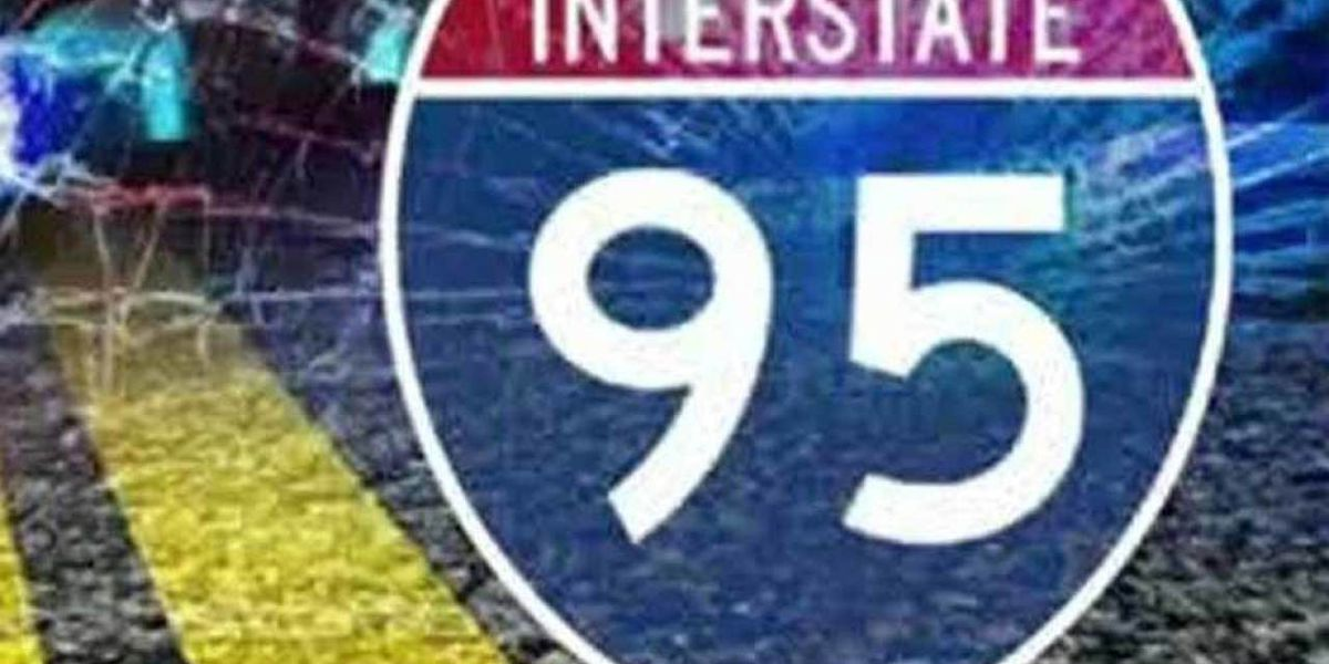 2 killed, including 9-year-old girl, in Interstate 95 crash in Martin County