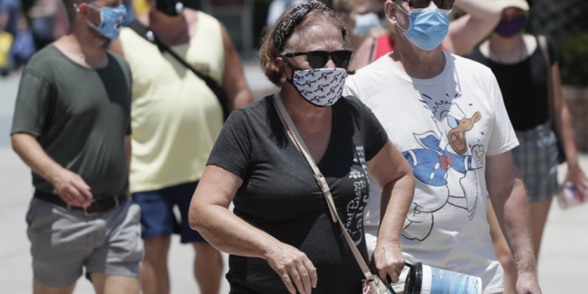 Mask mandate challengers hope Fla. Supreme Court will hear case