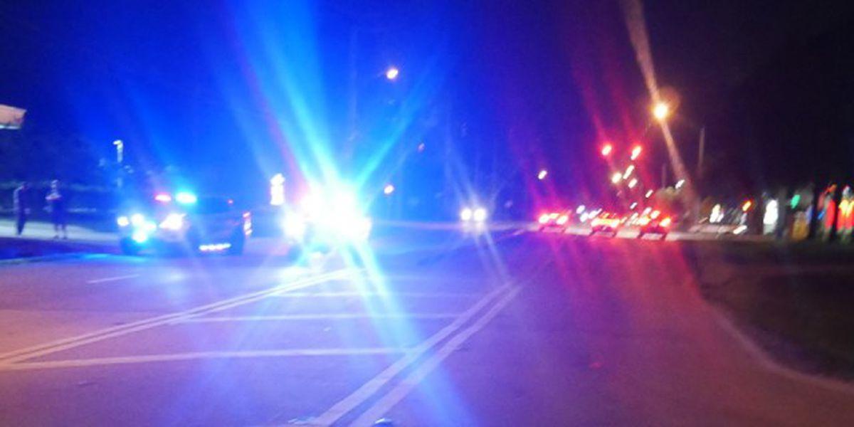 Port St. Lucie motorcyclist killed in Sunday night crash