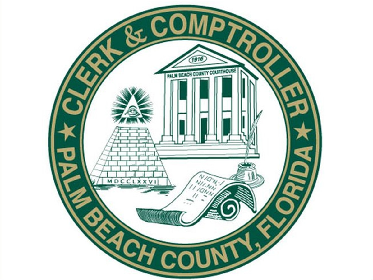Palm Beach County Clerk of Courts to unveil new online