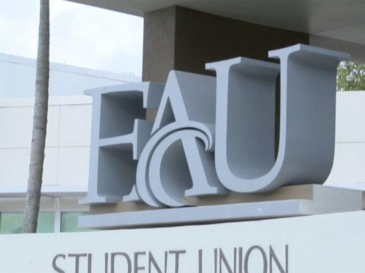 FAU scraps spring break in 2021 amid coronavirus concerns