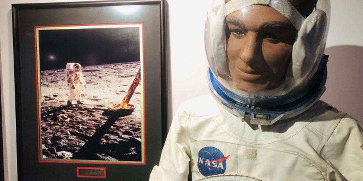 'From Man to Martian' offers kids space possibilities