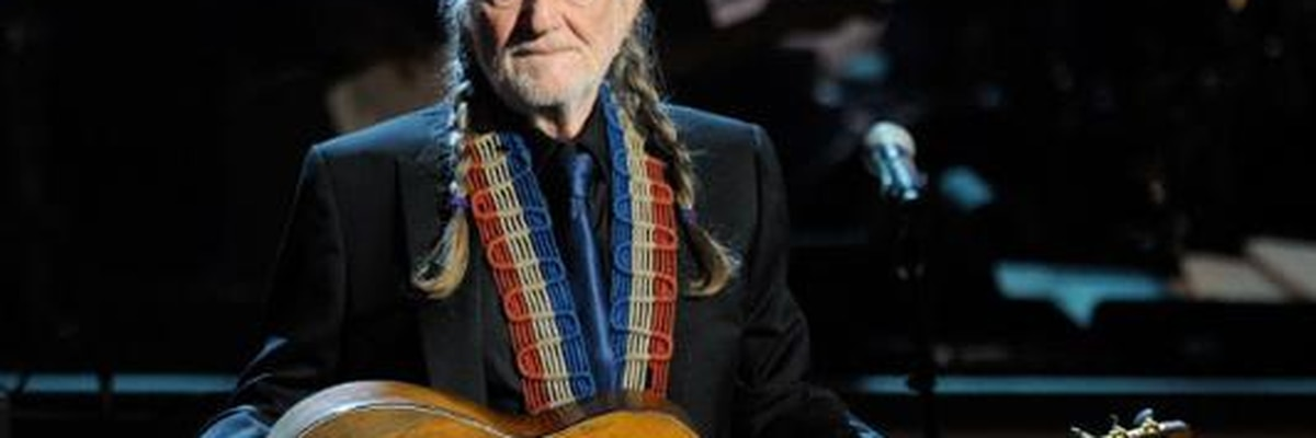 Willie Nelson says he doesn't smoke anything anymore