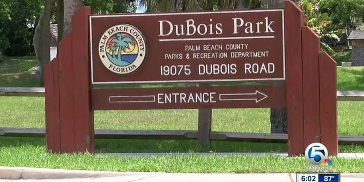 2 Toddlers nearly drown in Jupiter