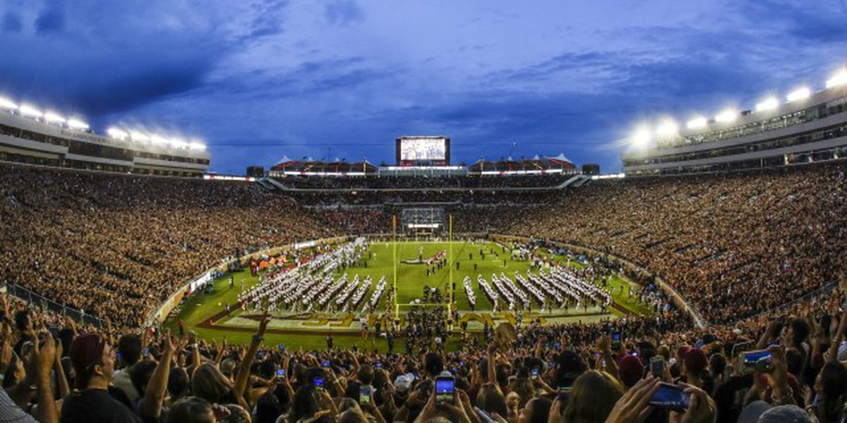 Ex-FSU player starts petition to rename football stadium