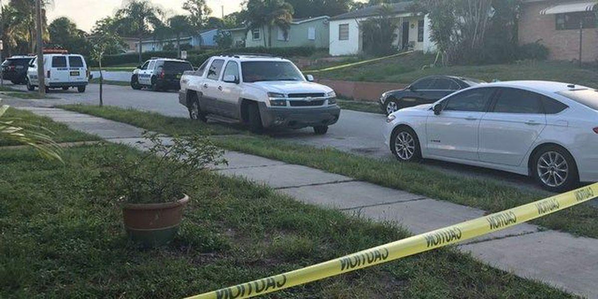 26-Year-old man fatally shot in West Palm Beach