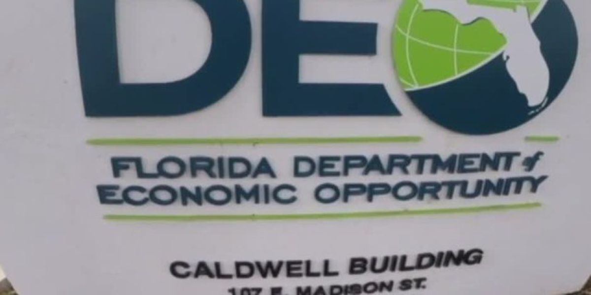 Florida's unemployment rate down slightly in December to 6.1%