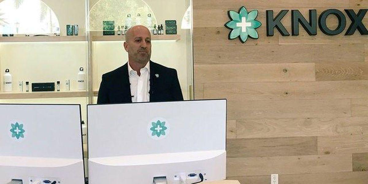 Medical marijuana dispensary opens in Lake Worth
