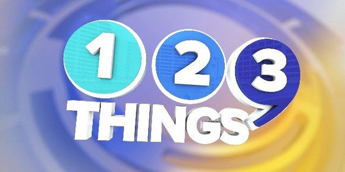 What is 3 Things