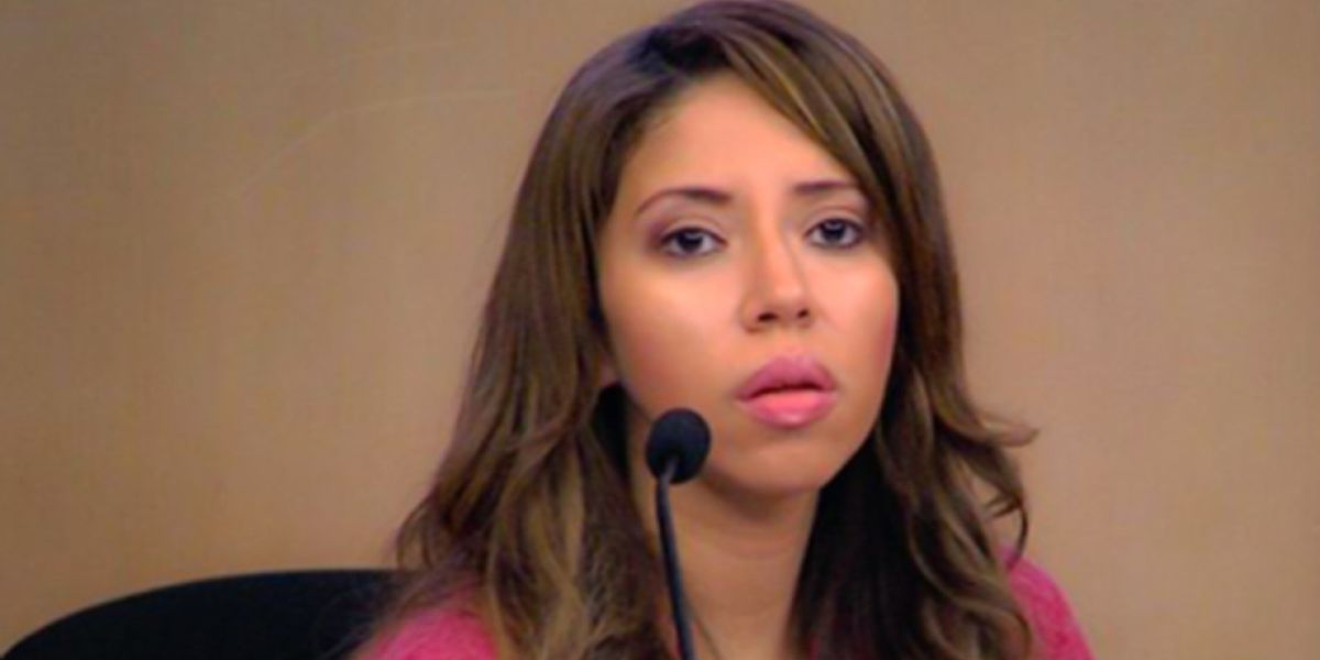 Court denies Dalia Dippolito's latest appeal to overturn her 2017 conviction