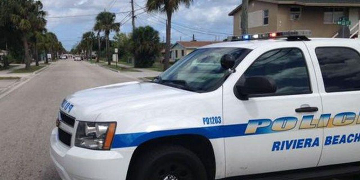 Washington Elementary School in Riviera Beach on lockdown after shooting nearby