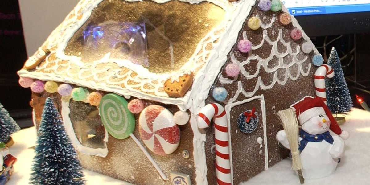 Whole Foods Market Palm Beach County Hosts Holiday Gingerbread House Workshop