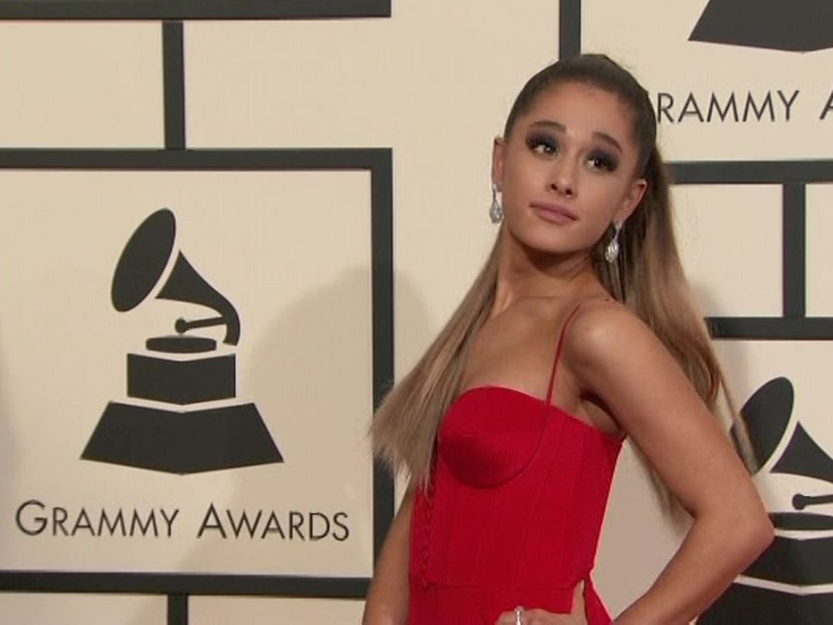 Singer Ariana Grande is 'very sick,' may cancel show
