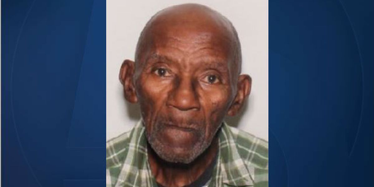 Willie Lee Sasser: Police searching for elderly missing man in West Palm Beach