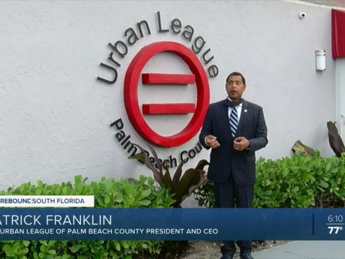 Urban League providing help for small businesses