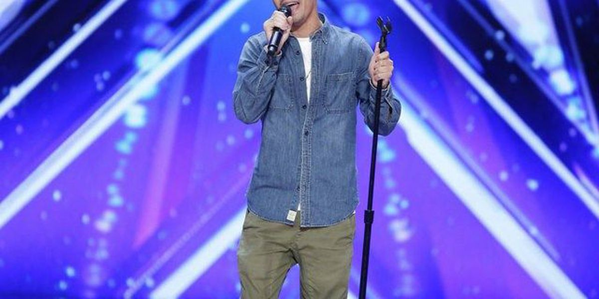 'America's Got Talent' airs deceased contestant