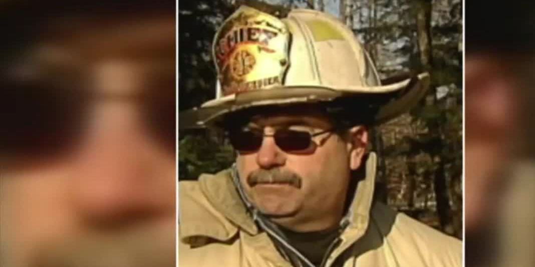 Fire chief dies from medical emergency suffered at firefighter's funeral in Maine