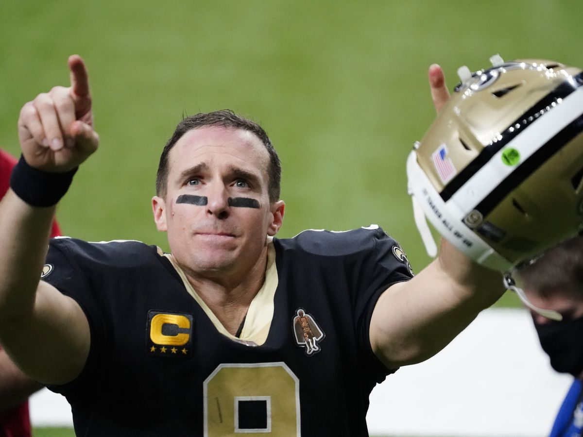 """""""We will forever be grateful,"""" Saints owner Gayle Benson, Coach Payton react to Brees' announcement"""