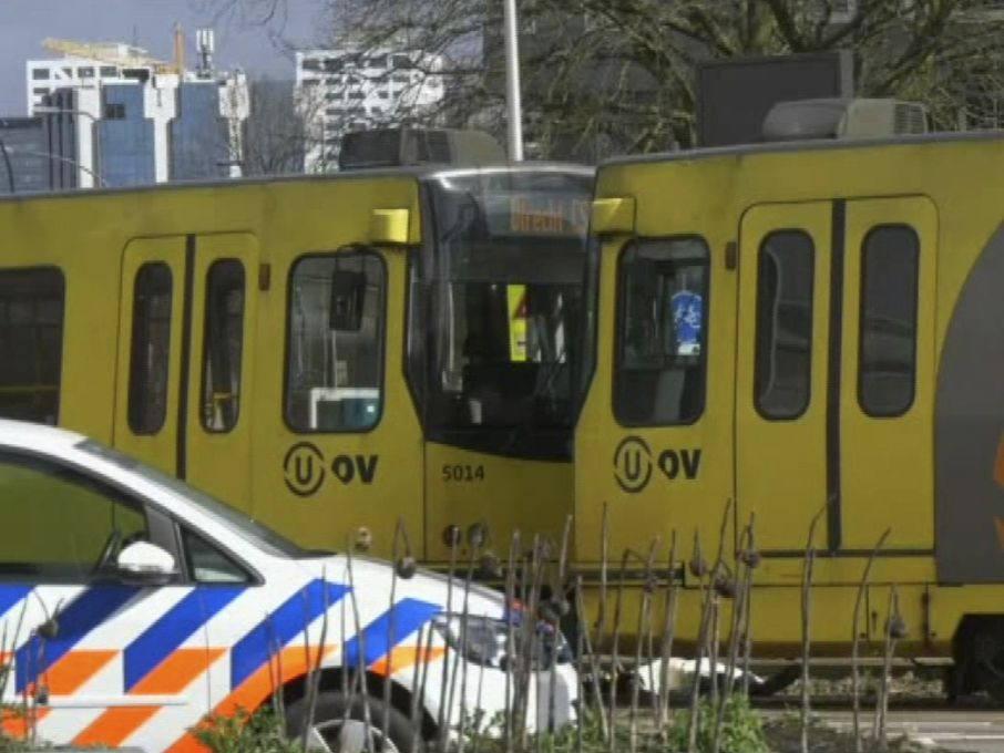 Dutch tram shooting suspect arrested; 3 killed