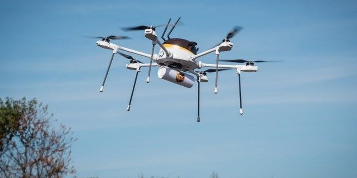 Women struck by drone at wedding sues groom