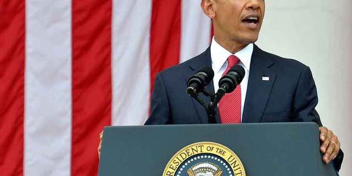 Obama: Serving as commander in chief a privilege