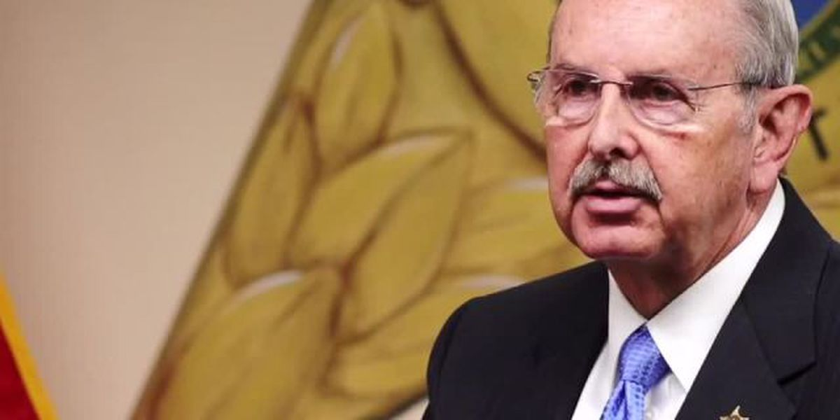 Sheriff 'paying attention everywhere' during election