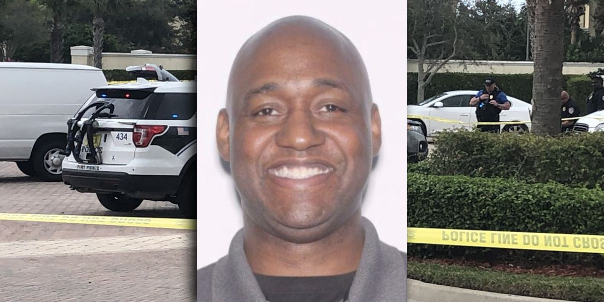 Body of Under Armour murder suspect possibly found in Fort Pierce