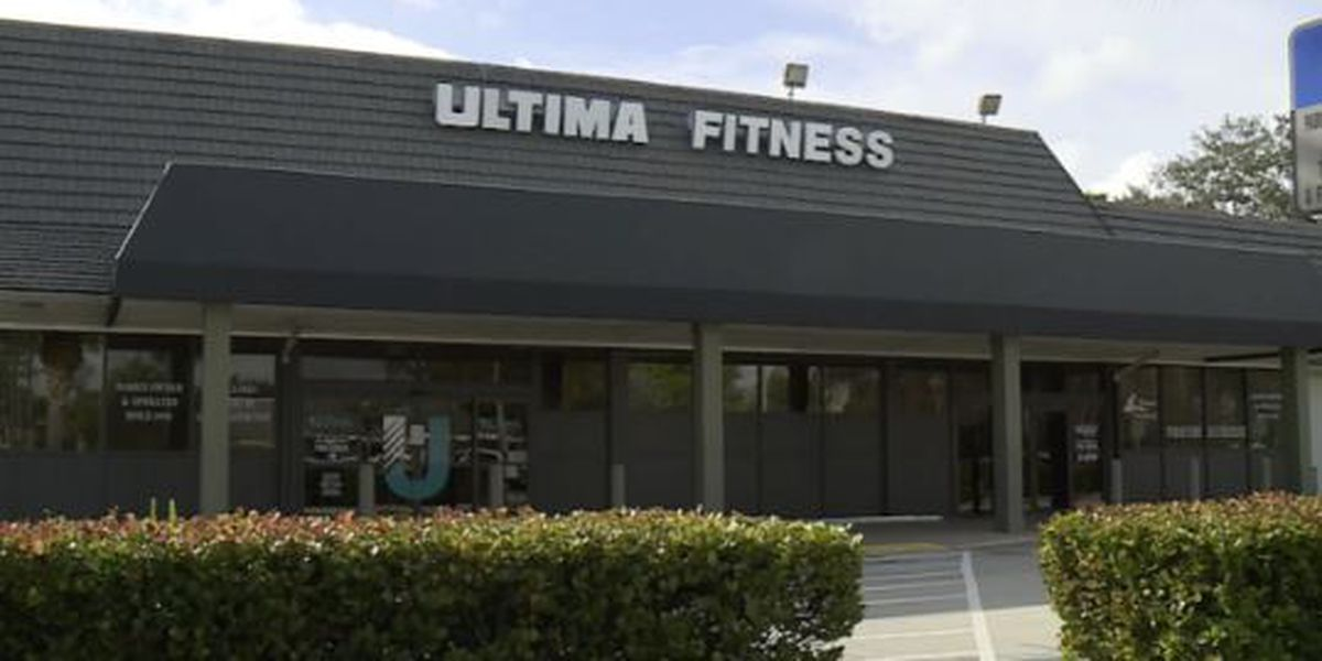 Ultima Fitness closing in Wellington