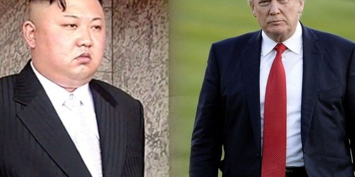 Trump, Asian allies seek counter to North Korea