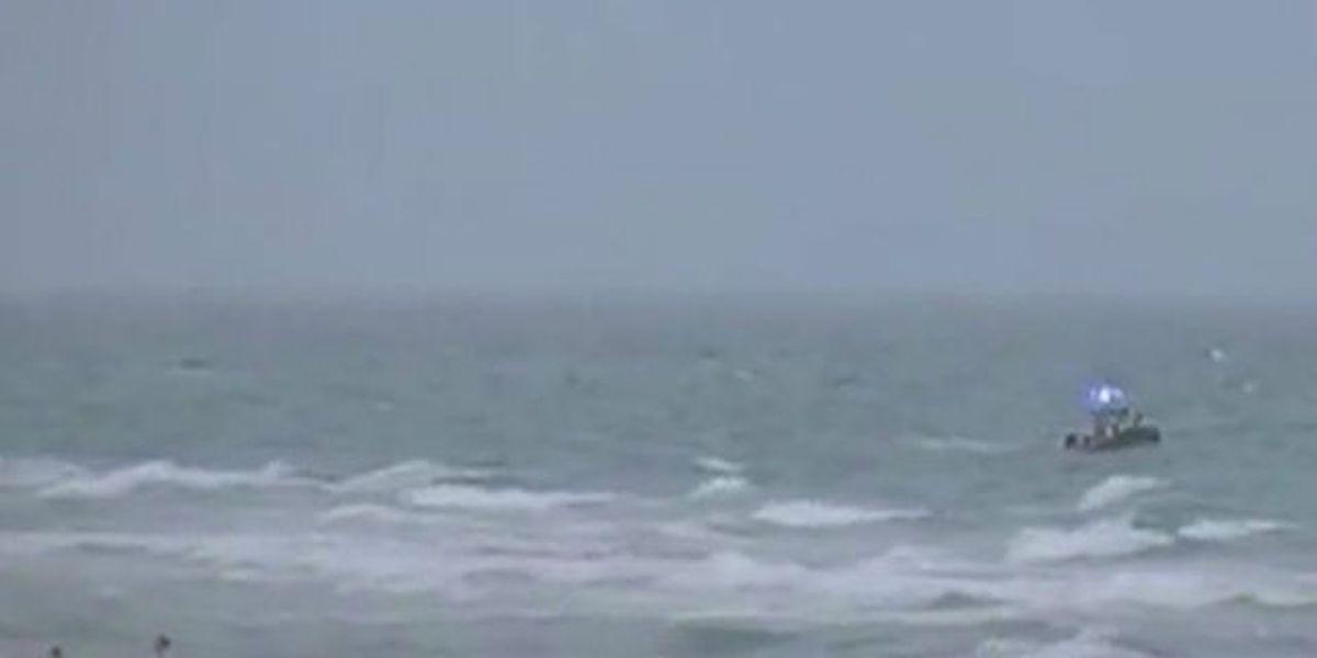 Strong winds bring coastal concerns across South Florida