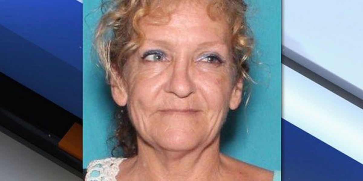 Indian River Co. woman missing