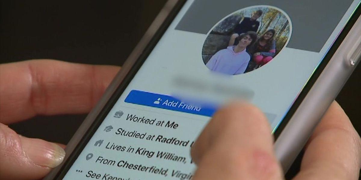 N.C. mom finds her kids' pictures on stranger's Facebook page