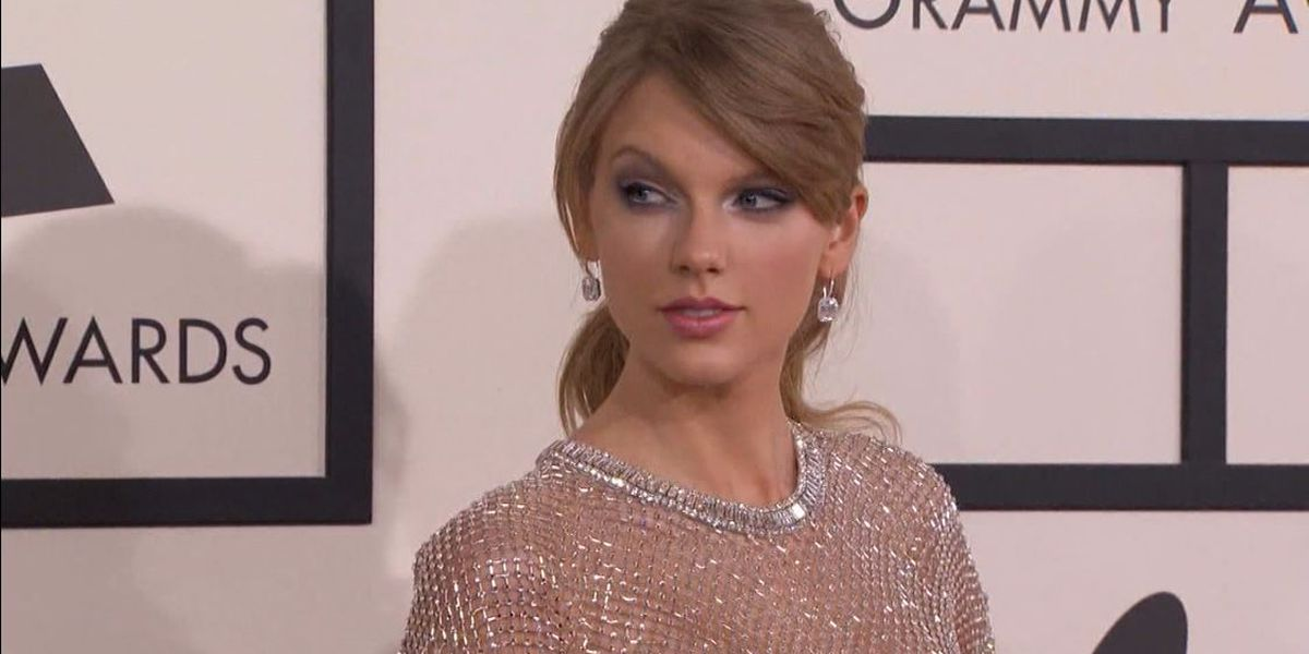Taylor Swift breaks Whitney Houston's Billboard charts record